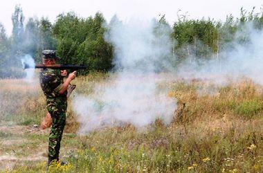Как артиллеристы совершенствуют свои навыки на полигоне