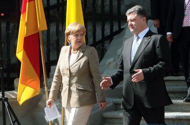 Итоги визита Ангелы Меркель: Украина готовится к переговорам в Минске