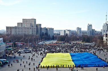 Петр Порошенко поздравил харьковчан с Днем города