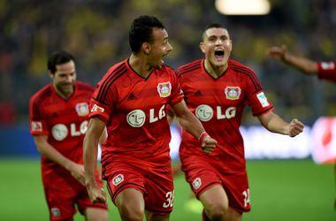 Самый быстрый гол в истории чемпионатов Германии