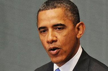 Обама поздравил Порошенко и украинцев с Днем независимости