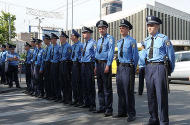 Общественный порядок в День Независимости в Одесской области будут обеспечивать около 2,5 тыс. милиционеров