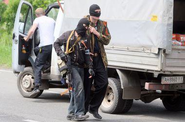В  Донецке идут обстрелы  - горсовет