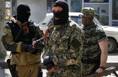 СБУ задержала в Красном Лимане боевика, который собирал и передавал информацию о дислокации украинских войск