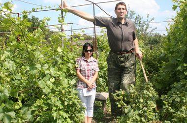 В Украине умер самый высокий человек планеты