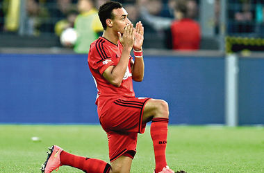 """Обзор еврочемпионатов: самый быстрый гол Германии, 100% """"Бордо"""" и """"МЮ"""" без побед"""