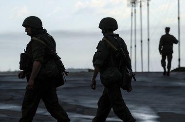 Российские военные попали в Украину случайно – Минобороны РФ