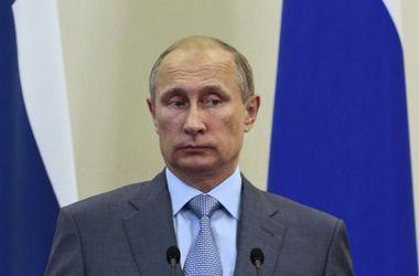 Путин прибыл в Минск позже, чем ожидалось