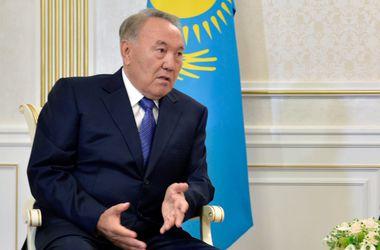 """Назарбаев: Украине необходима """"мирная передышка"""""""