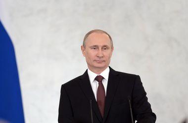 Путин рассказал, как европейские товары попадают в Россию