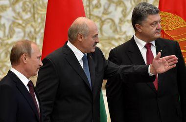 Лукашенко считает, что встреча в Минске станет импульсом к диалогу