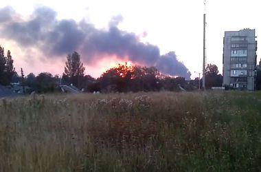 Видеообзор событий в Донбассе: допрос пленных военных РФ и новые разрушения в городах