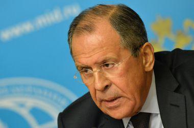 Ультиматум Киева по Донбассу порождает цепную реакцию - Лавров
