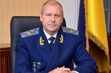 В Харьковской области сменился прокурор