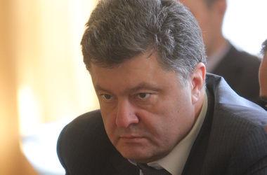 Порошенко пообещал отправить подкрепление в Иловайск