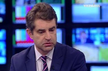 Перебийнис: Окончательный успех будет достигнут только тогда, когда в Украине будет мир