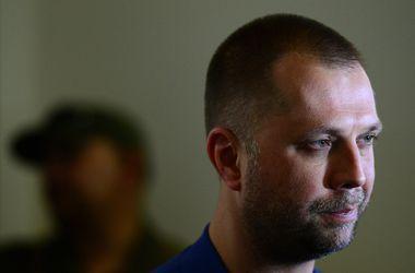 Бородай подтвердил, что бежал с Гиркиным в Россию
