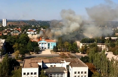 Ситуация в Донецке: под пулями погибли 11 мирных жителей