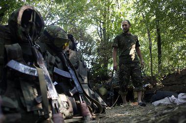Девятерым бойцам АТО, отказавшимся выполнять приказ, грозит 7 лет тюрьмы