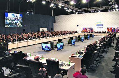 Экстренное заседание ОБСЕ по Украине началось – Климкин