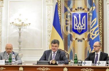 Карасев: СНБО должен ввести военное положение в Донбассе, приостановить выборы и обратиться в ООН