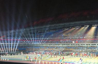 В Китае прошла церемония закрытия Юношеской Олимпиады
