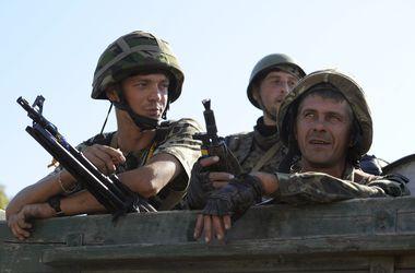"""Бойцов выведут из Иловайска, - батальон """"Донбасс"""""""