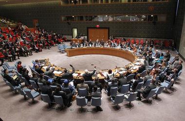 Сегодня Совбез ООН проведет экстренное заседание по Украине