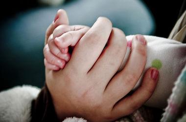 В Харькове родилось более 100 детей у переселенцев из Донбасса