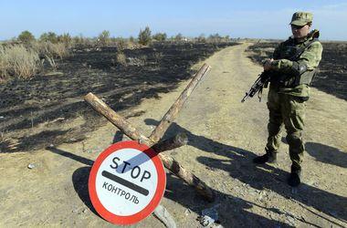 Российские военные маскируются под боевиков - СНБО