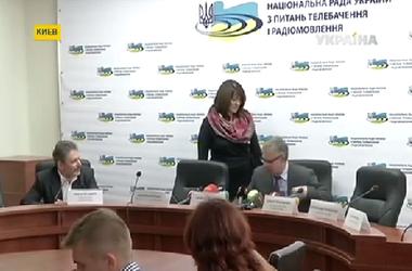 Нацсовет по телерадиовещанию объявил войну российским журналистам.