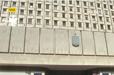 Для подготовки выборов понадобится миллиард гривен