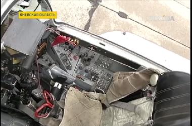 Помощь военным летчикам накануне профессионального праздника