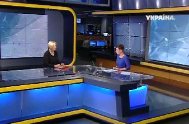 Ирина Геращенко: Объявив военное положение, мы позволим расширить военное присутствие России на территории Украины