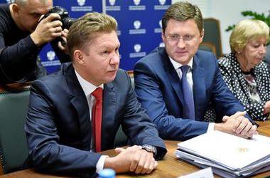 РФ, ЕК и Украина проведут трехстороннюю встречу по газу – Новак