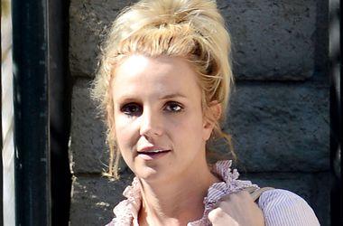 Бритни Спирс снова осталась без жениха