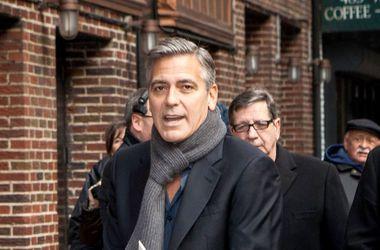 Джордж Клуни стал почетным гостем на тайной свадьбе Джоли и Питта