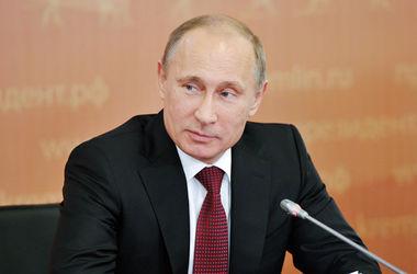 """Путин хочет заставить Украину начать переговоры с """"ДНР"""" и """"ЛНР"""""""