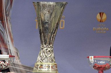 Жеребьевка группового этапа Лиги Европы. Все группы