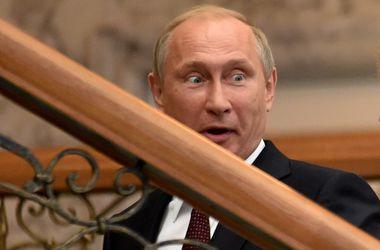 Путин удивлен, что мир не признает Крым частью России