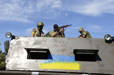 Силы АТО интенсивно укрепляют Мариуполь, готовясь к атаке российских войск – СНБО