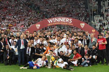 Следующий победитель Лиги Европы получит путевку в Лигу чемпионов