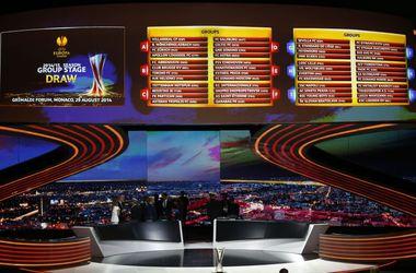 Лига Европы 2 15-2 16 Футбол: результаты