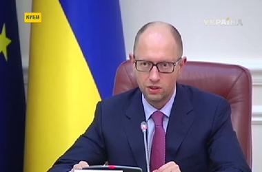 Украина берет курс на вступление в НАТО