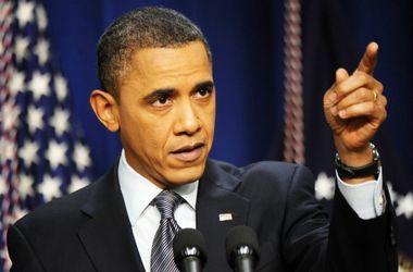 В США полиция ищет человека, представляющего угрозу Бараку Обаме