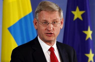 В Швеции не сомневаются в готовности России и дальше использовать войска в Украине