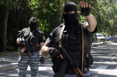 """В течение суток боевики четыре раза обстреливали аэропорт """"Луганск"""" - спикер АТО"""