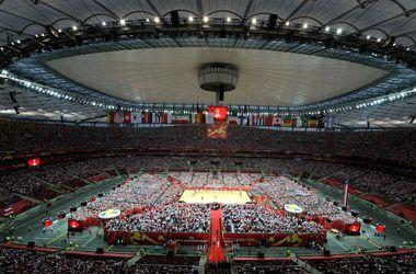 В Польше установили рекорд посещаемости волейбольных матчей - 62 000 зрителей