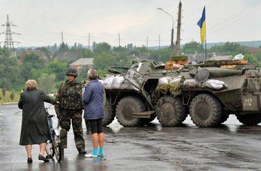 """Аваков сообщил, что командир батальона """"Миротворец"""" вышел из окружения"""
