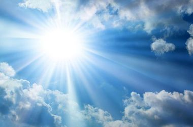 День знаний в Украине обещает быть теплым и сухим